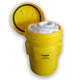 mbt hazmat 95 gallon overpack spill kit MBT Hazmat 95 Gallon Overpack Spill Kit