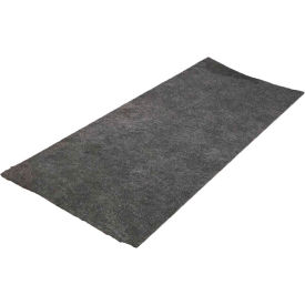 "xtra sticky adhesive absorbent floor mat, 18""w x 50l, 1 roll, heavy weight Xtra Sticky Adhesive Absorbent Floor Mat, 18""W x 50L, 1 Roll, Heavy Weight"