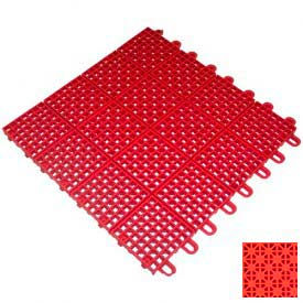 "mateflex ii outdoor tennis tile 350023, 12""l x 12""w, orange Mateflex II Outdoor Tennis Tile 350023, 12""L X 12""W, Orange"