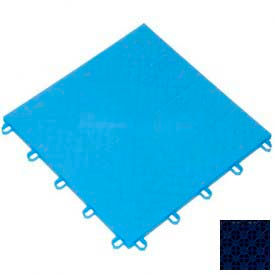 "mateflex progym multi-sport indoor tile 363343, 12""l x 12""w, navy blue Mateflex ProGym Multi-Sport Indoor Tile 363343, 12""L X 12""W, Navy Blue"