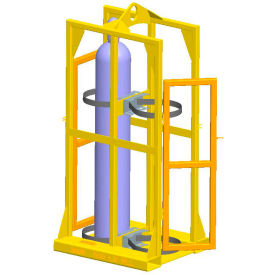 "m&w cylinder bottle lifter 16307 - 2 cylinders, 26""w x 64-1/2""h, 750 lb. capacity M&W Cylinder Bottle Lifter 16307 - 2 Cylinders, 26""W x 64-1/2""H, 750 Lb. Capacity"