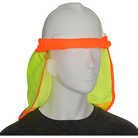 10100321 Sunshade; Hard Hat Accessory