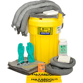 1330-YE ENPAC; 30 Gallon Spill Kit, Universal