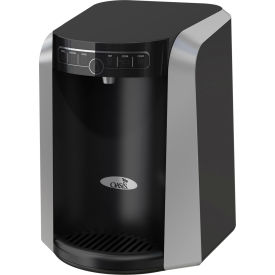 POU1ACTHSK Oasis Hot, Cold, Room Temperature POU Countertop Water Cooler