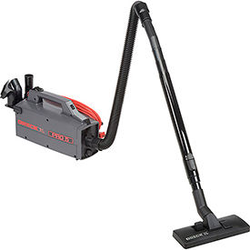 BB900-DGR Oreck XL; PRO 5 Compact Canister Vacuum