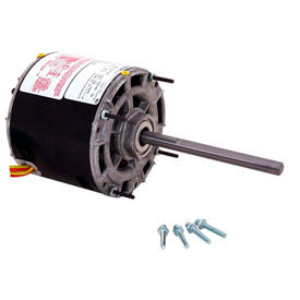 "390 Century 390, 5"" Split Capacitor Motor - 1050 RPM 115 Volts"