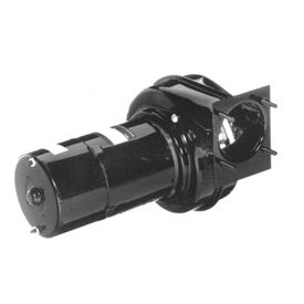 "a.o. smith 3.3"" shaded pole draft inducer blower, 775 3000 rpm 230 volts A.O. Smith 3.3"" Shaded Pole Draft Inducer Blower, 775 3000 RPM 230 Volts"
