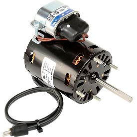 "D1125 Fasco D1125, 3.3"" Motor - 208-230 Volts 1550 RPM"