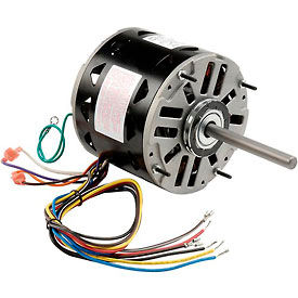DL1036 Century DL1036, Direct Drive Blower Motor - 1075 RPM 115 Volts