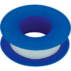 "freeman ptfe tape ppt.5, 1/2"" x 260"" Freeman PTFE Tape PPT.5, 1/2"" x 260"""