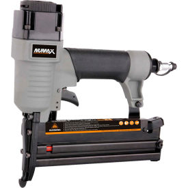 numax 2-in-1 brad nailer s2-118g2, 18 gauge, 100 nails/staples magazine capacity NuMax 2-In-1 Brad Nailer S2-118G2, 18 Gauge, 100 Nails/Staples Magazine Capacity