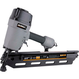"numax framing nailer sfr2190, 21°, 2 - 3-1/2"" NuMax Framing Nailer SFR2190, 21°, 2 - 3-1/2"""