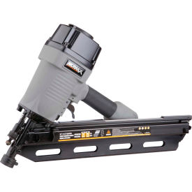 "numax clipped head framing nailer sfr3490, 34°, 2 - 3-1/2"" NuMax Clipped Head Framing Nailer SFR3490, 34°, 2 - 3-1/2"""
