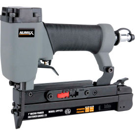 "numax tools pin nailer, 23 gauge, 1""  NuMax Tools Pin Nailer, 23 Gauge, 1"""