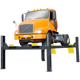 bendpak® four-post lift 40,000 lb capacity, extended BendPak® Four-Post Lift 40,000 lb Capacity, Extended