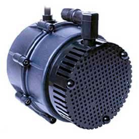 527016 Little Giant 527016 NK-2 Small Submersible Pump 230V - 325 GPH At 1