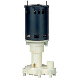 545600 Little Giant 545600 Universal Ice Machine Replacement Pump
