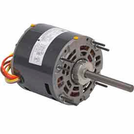 us motors 1268, psc, direct drive fan, 1/5 hp, 1-phase, 1075 rpm motor US Motors 1268, PSC, Direct Drive Fan, 1/5 HP, 1-Phase, 1075 RPM Motor