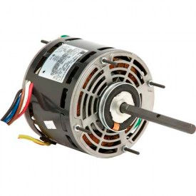 us motors 5841, direct drive fan & blower, 1/2 hp, 1-phase, 1075 rpm motor US Motors 5841, Direct Drive Fan & Blower, 1/2 HP, 1-Phase, 1075 RPM Motor