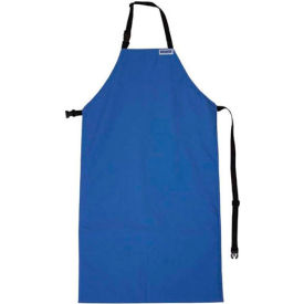 "national safety apparel® 24"" x 36"" cryogenic apron, a02crc24x36 National Safety Apparel® 24"" x 36"" Cryogenic Apron, A02CRC24X36"