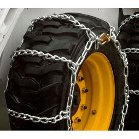 1193055 119 Series Forklift Tire Chains (Pair) - 1193055