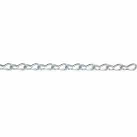 7501232 Peerless; 7501232 #12 Jack Chain - 100 Ft/Ct Zn