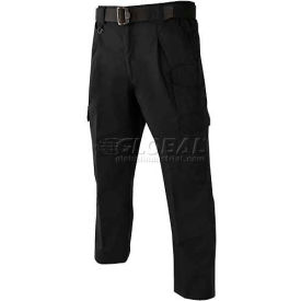 propper™ mens tactical pant f52435000150x37, black, 50 x unfinished 37.5