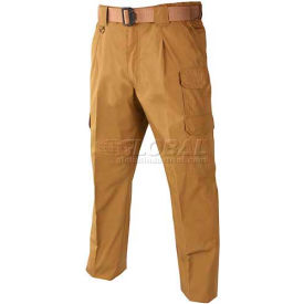 propper™ mens tactical pant f52435023652x37, coyote, 52 x unfinished 37.5