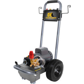 B3010E34AHE BE Pressure B3010E34AHE 3000 PSI Electric Pressure Washer - 10HP, 220/460V, Comet FWS Pump