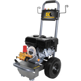 BE Pressure B317RA 3100PSI 7.0HP 210CC 2.3GPM Gas Pressure Washer