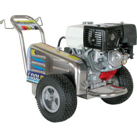 3500 PSI Pressure Washer - 13HP, Honda GX Engine, Cat Pump
