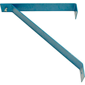 "patterson cw 34 blue column wall bracket 34"" Patterson CW 34 BLUE Column Wall Bracket 34"""