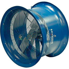 "patterson h30a high velocity fan, 30"", 115v, 1 ph w/ yoke mount Patterson H30A High Velocity Fan, 30"", 115V, 1 PH w/ Yoke Mount"