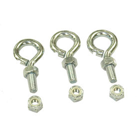 "patterson hv kit 34 eye bolt pkg for chain mount 34"" Patterson HV KIT 34 Eye Bolt Pkg For Chain Mount 34"""