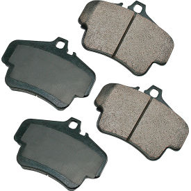 akebono akeur776 euro ultra premium ceramic disc brake pad kit Akebono AKEUR776 EURO Ultra Premium Ceramic Disc Brake Pad Kit