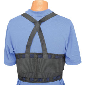 BBS100L Large Back Support Belt