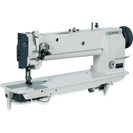 "reliable 5400tw - 18"" long arm, two needle walking foot sewing machine Reliable 5400TW - 18"" Long Arm, Two Needle Walking Foot Sewing Machine"
