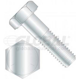 1/2-20 x 10 hex head cap screw, grade 5, package of 2