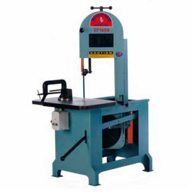 all-purpose vertical band saw - 1 hp - 220v - single phase - 60 cycle - roll-in saw ef1459 All-Purpose Vertical Band Saw - 1 HP - 220V - Single Phase - 60 Cycle - Roll-In Saw EF1459