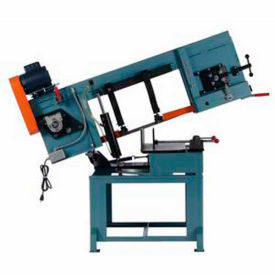 horizontal miter band saw - 1 hp - 220v - single phase - roll-in saw hm1212 Horizontal Miter Band Saw - 1 HP - 220V - Single Phase - Roll-In Saw HM1212
