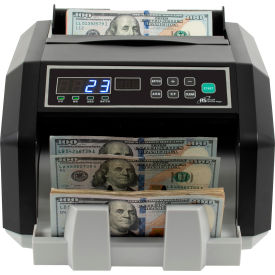 royal sovereign® back load bill counter with 3 phase counterfeit detection Royal Sovereign® Back Load Bill Counter with 3 Phase Counterfeit Detection