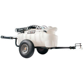 agri-fab 45-0293 25 gallon tow behind lawn sprayer with wand Agri-Fab 45-0293 25 Gallon Tow Behind Lawn Sprayer with Wand
