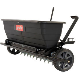 agri-fab 45-0545 175 lb. tow behind spiker/seeder/drop spreader Agri-Fab 45-0545 175 LB. Tow Behind Spiker/Seeder/Drop Spreader