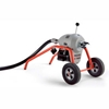 23697 RIDGID; K-1500 B Frame W/Pin Key, Rear Guide Hose & Mitt, 115V, 60HZ, 710RPM, 3/4HP