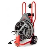 "83557 RIDGID; K-750R W/Cage, IC Cables, Tool Box & Gloves, 115V, 1/2HP, 5/8"", 100L x 5/8""W Cables"