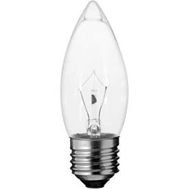 S4468 Satco S4468 Kr25b11 25w Incandescent W/ Medium Base Bulb