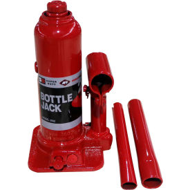 american forge & foundry bottle jack, 2 ton, super duty American Forge & Foundry Bottle Jack, 2 Ton, Super Duty