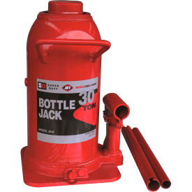 american forge & foundry bottle jack, 30 ton, super duty American Forge & Foundry Bottle Jack, 30 Ton, Super Duty