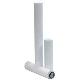 "shelco melt blown polypropylene cartridge, 30"", 1 micron Shelco Melt Blown Polypropylene Cartridge, 30"", 1 Micron"