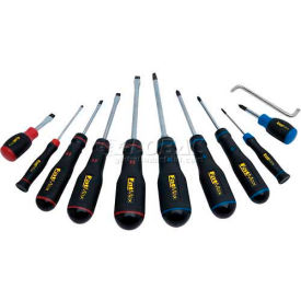 62-502 Stanley 62-502 FatMax; 11 Piece Screwdriver Set